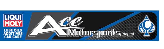 Ace Motorsports Pte Ltd Logo